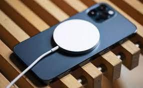 Sạc Không Dây Apple MagSafe - Sạc Không Dây Cho iPhone 12 Và Các Dòng Máy  Khác,