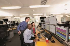 s trading careers