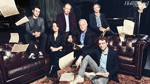 composer roundtable 6 contenders on s lack of women working all nighters and how they d score the election hollywood reporter
