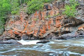 egan chutes provincial park egan chutes provincial park bancroft ontario