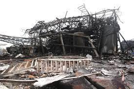 10 นาทีเป็นตาย เบื้องหลังลุยเพลิง 2 พันองศาฯ คุมไฟไหม้โรงงานกิ่งแก้ว