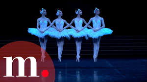 <b>Swan Lake</b>, <b>Tchaikovsky</b> - Dance of the Little Swans - YouTube