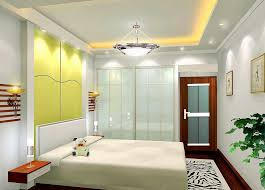 Pop False Ceiling Light Design For Bedroom Interior Decorating Ideas
