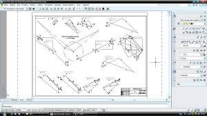 Курсовой проект по ТММ чертежи в автокаде Студентик Курсовой проект по ТММ чертежи в автокаде