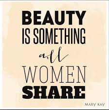Mary Kay Quote About Beauty Quotes Posters Pinterest Mary Classy Mary Kay Quotes