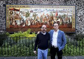 Descendants meet in Mexico on 500th anniversary of conquest - The ...