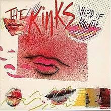 Album Word Word Of Mouth The Kinks Album Wikipedia