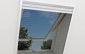 Insektenschutz Für Dachfenster Günstig Effektiv Moskitofrei