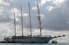 Star Flyer Passenger Ship Imo 8915433