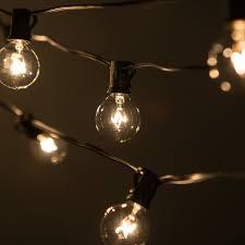 patio light bulbs