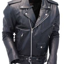 Interstate Leather Jacket Size Chart Leather Jackets Jamin Leather