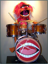 animal muppet drums. Modren Animal Animal Muppets Drums For Muppet R
