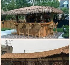 Ver más ideas sobre bambú, arquitectura de bambú, casas en bambu. 1pcs Saz Chaume Telhados De Sape Cobertura De Telhado De Sape Artificial Ao Ar Livre Falso
