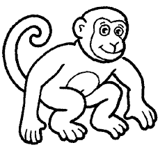 Small Picture cartoon monkey coloring pages anteater coloring page top 10 free