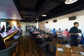 dining in the dark orlando 2015. stk orlando - upper level dining room and bar in the dark 2015