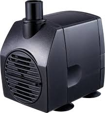Replacement Water Feature Pump With Light Offshoot Water Feature Pumps 450 Lph Mains Powered Buy Online In