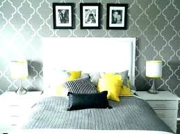 blue and yellow room grey yellow bedroom grey and yellow bedroom grey and yellow bedroom decorating
