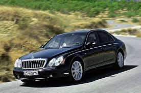 Maybach 57 2003-2012 Review (2017) | Autocar