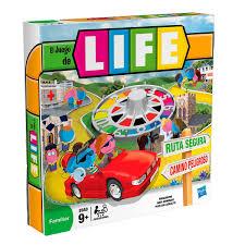 Encuentra juegos de mesa life juegos de mesa en mercado libre mexico. Hasbro Games Juego De Mesa Life El Juego De La Vida Falabella Com