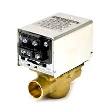 v8043f1036 honeywell v8043f1036 3 4 sweat zone valve 3 4 sweat zone valve connection terminal block product image