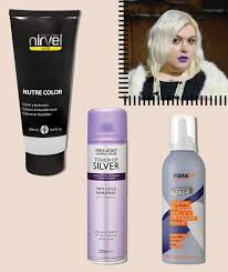 Fudge Hair Dye Colour Chart The Best Products For Maintaining Platinum Blonde Hair Glamour