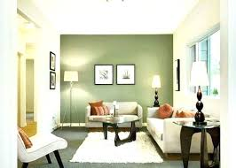 full size of brown and green decorating ideas living room neutral colors wall behind sofa painting