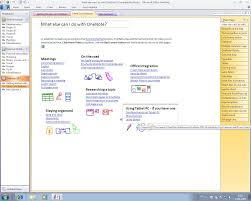 Onenote 2010 Templates Download Free Microsoft Office Onenote 2010 Current Version Bestpfile