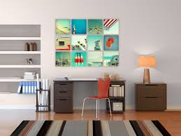 Modern Wall Decor Stylish Mid Century Modern Wall Decor And Space Idea Best Wall Decor