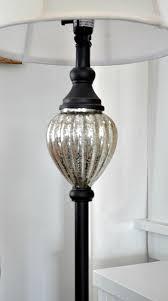 hampton bay mercury glass floor lamp from home depot