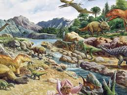 Dinosaurs Wallpapers