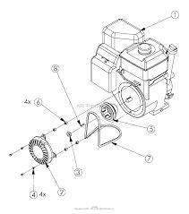 Bunton bobcat ryan 5631 self propelled hpv high performance vac