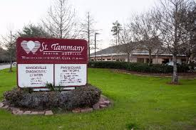 Primary Care In Mandeville St Tammany Parish Hospital