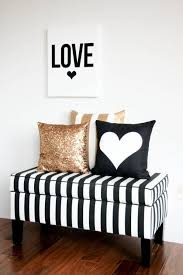 15 black and white home decor projects my diy envy