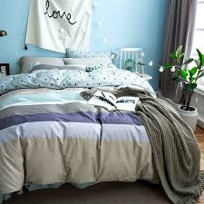 modern bedding for men desire duvet cover sets 100 cotton home with regard to 16