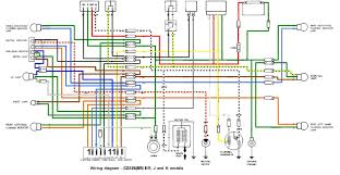 lambretta ld 125 wiring diagram wiring diagrams lambretta wiring diagrams electrical