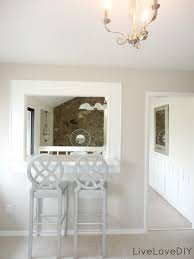 Paint Countertops White Livelovediy How To Paint Tile Countertops