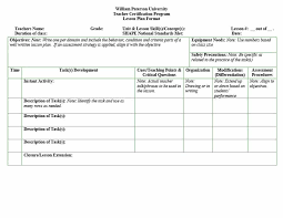 unit planner template for teachers 39 best unit plan templates word pdf template lab