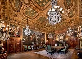 beaux arts interior design. Delighful Design The BeauxArts Style Throughout Beaux Arts Interior Design E