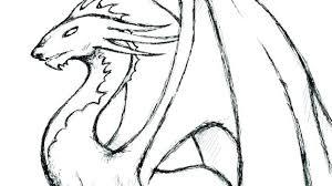 Simple Animal Drawings Step By Step Wearpapu Co
