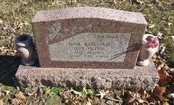 Nina Kaye Pate (1956-1973) - Find A Grave Memorial