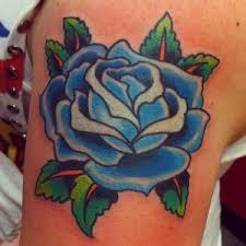 Historie Barevného Těla Ii Historie Tetování 2 Stránka
