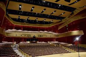 Pikes Peak Performing Arts Center Seating Chart Ent Center For The Arts Uccs Multi Venue Multi Purpose