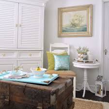 Small Picture Stunning Coastal Decorating On A Budget Contemporary Decorating