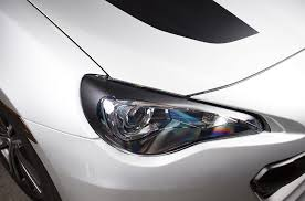 subaru brz custom headlights. subaru brz 20132014 custom vinyl decal kit headlight brow covers brz headlights 0