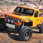 Jeep Unveils Hardcore 4×4 Concepts for 2018 Easter Safari