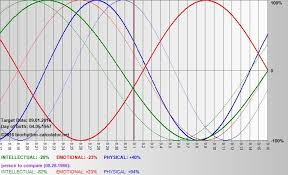 Biorhythm Calculator Net Spiritual Calculator