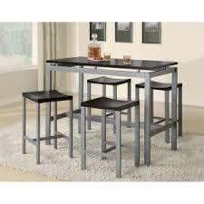 Gray kitchen table Tall Hayneedle Gray Kitchen Dining Table Sets Hayneedle