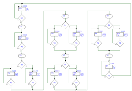 Asm Chart For 2 Bit Up Down Counter Deeds Demos Finite State Machines And Sequential Networks