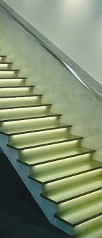 staircase lighting led. Applelec Aura Linear LED Profiles. Aluminium Frame With Strip. # Staircase Lighting Led Y