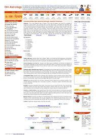 Aquarius Horoscope Aquarius Astrology